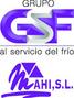 Grupo GSF - Mahi, S.L.